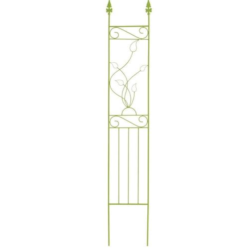 traliccio floral metal trellis_art
