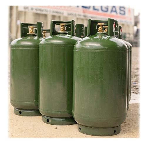 Bombole di gas g p l agriverde pasiano pn for Bombole gas campeggio prezzi