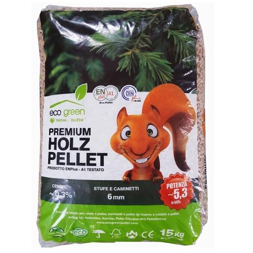 eco-green-pellet