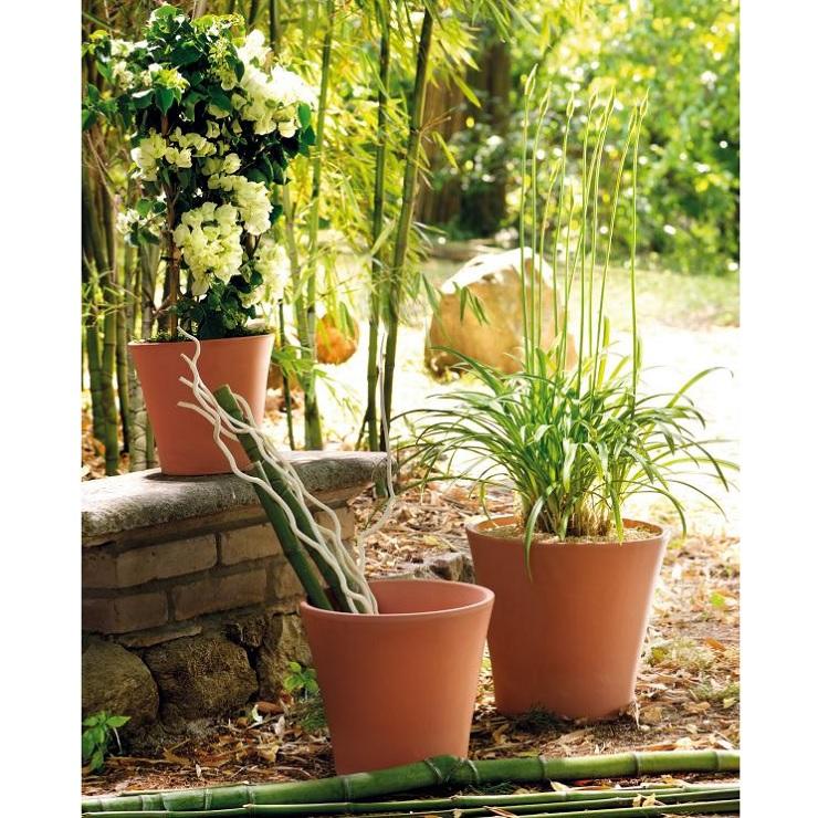 Vasi in terracotta da esterno agriverde pasiano pn for Vasi in terracotta prezzi