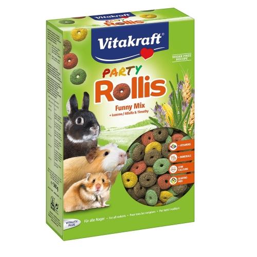 rollis-party