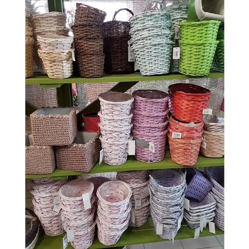 cestini-colorati