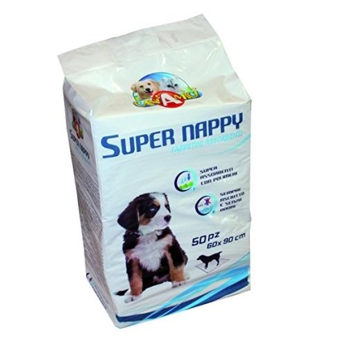 tappetino-super-nappy-50-pz