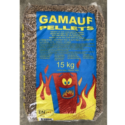 gamauf-pellets
